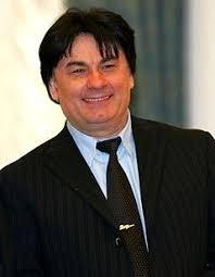 Сєров Олександр Миколайович