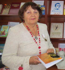 Люмила Чижова