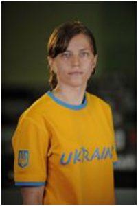 Сімирякіна (Завіновська) Карина Олексіївна