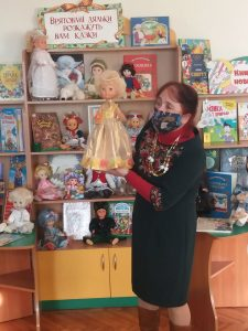 Інна Гаврилова