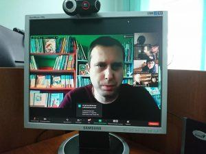 Євгеній Олександров