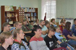 Знання UA на захист України